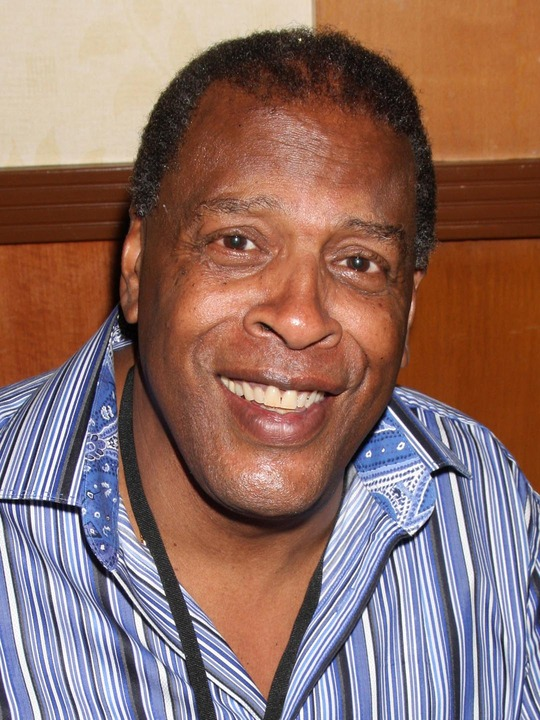 "Meshach Taylor played ""Anthony Bouvier"" on the hit sitcom ""Designing Women"""